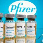 Cercetatori din Canada recomandă amanarea injectarii rapelului cu vaccinul Pfizer
